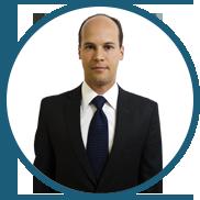 Responsável Técnico - Frederico Antônio Oliveira Rezende